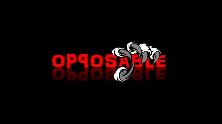 opposable logo